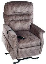 Monarch Lift Chair...Only $698.00 Total Price, Delivered To Your Door